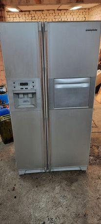 Холодильник Самсунг side-by-side