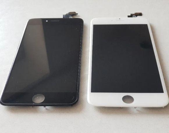 Дисплей iPhone 5\5s\5c\SE\6\6+\6S\6S+\7\7+ plus экран LCD сенсор