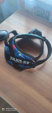 Продам шлейку для собак Julius-K9