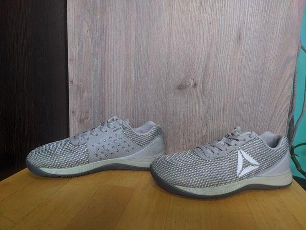 Кроссовки Reebok CrossFit Salomon Speedcross Reebok Nike Air Max Thea