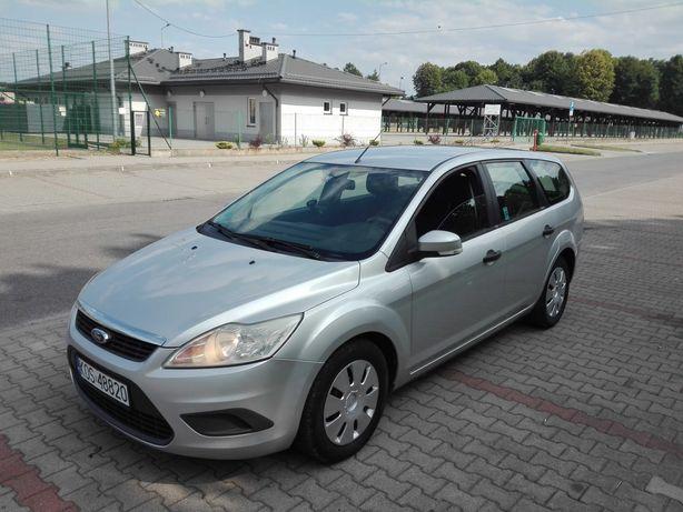 *Ford Focus MK2 Lift * 1.6 TDCI 90 KM* 2010 r.* Salon PL*