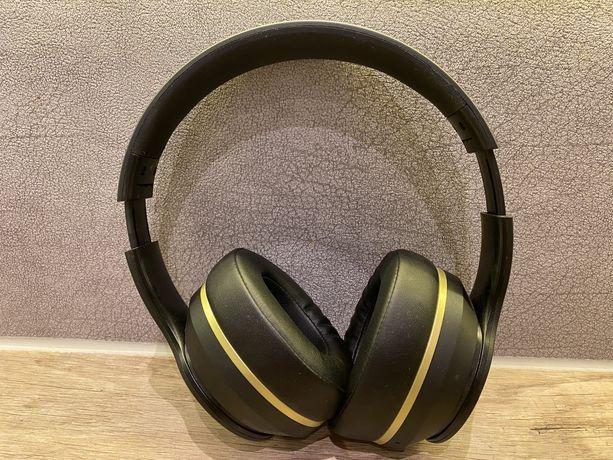 Sluchawki bezprzewodowe ANC Bluetooth