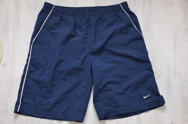 Spodenki bawełniane Nike L