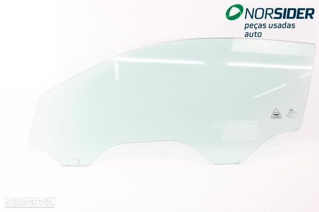 Vidro porta frente esquerda Kia Ceed S Coupe|07-10