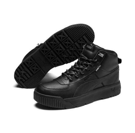 Оригинал!Мужские оригинальные зимние,теплые ботинки Puma Tarrenz