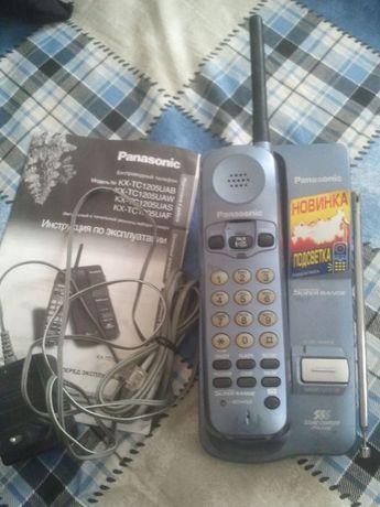 Телефон Panasonic №KX- TC1205UAF