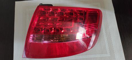 Lampa LED Audi A6 C6 avant tył prawa przedlift A6C6 kombi
