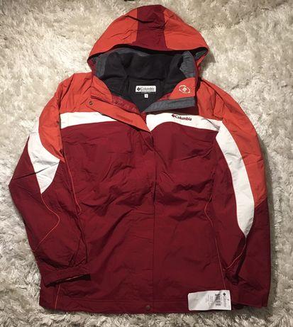 Куртка 3 в 1, женская Columbia разм. S, L