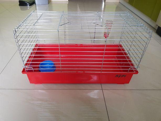 Клітка для кролика