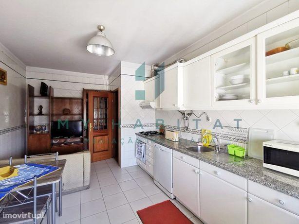 Apartamento T3 Duplex na Baixa de Coimbra
