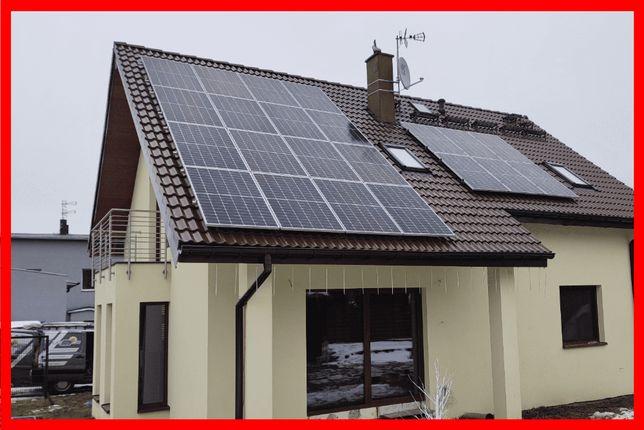 Fotowoltaika LIGHT NOW instalacje fotowoltaiczne - Panele Słoneczne