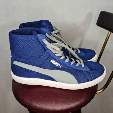 Buty Puma mało używane jak nowe
