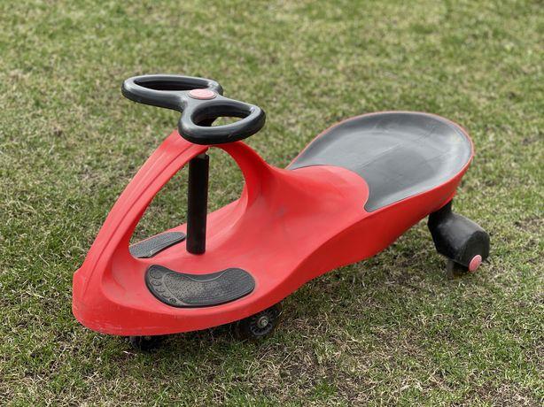 «Бибикар» детская самоходная машинка