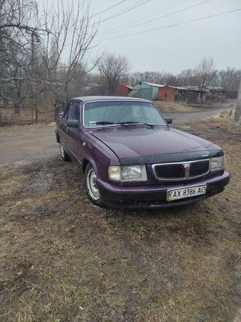 Волга 3110 змз406