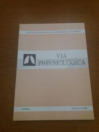 Via Pneumologica, Vol V (nº1), 1992