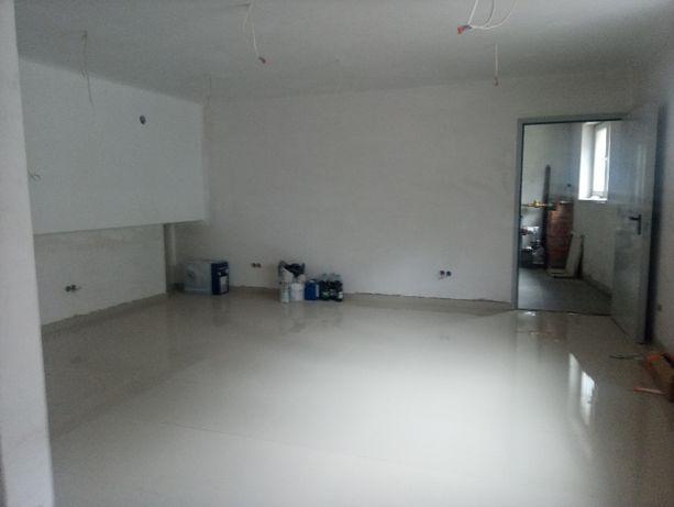 Wynajmę lokal usługowy w Łukowie przy ul. Browarnej – 46,79 m2.