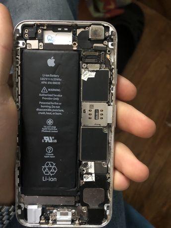 Айфон 6 s на разбор