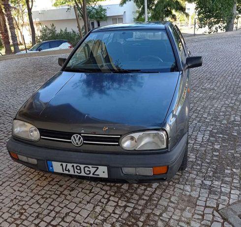 Golf CL 1996 Gasolina