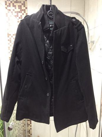 Nowy płaszcz zimowy rozmiar M