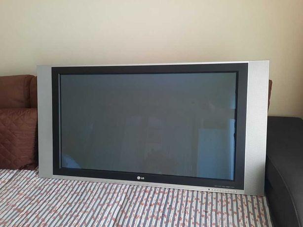 Televisão Plasma LG