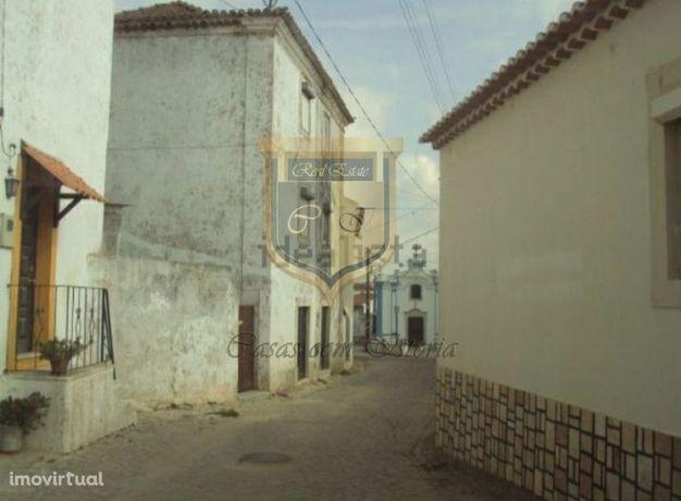 Moradia V6 - Dois Portos
