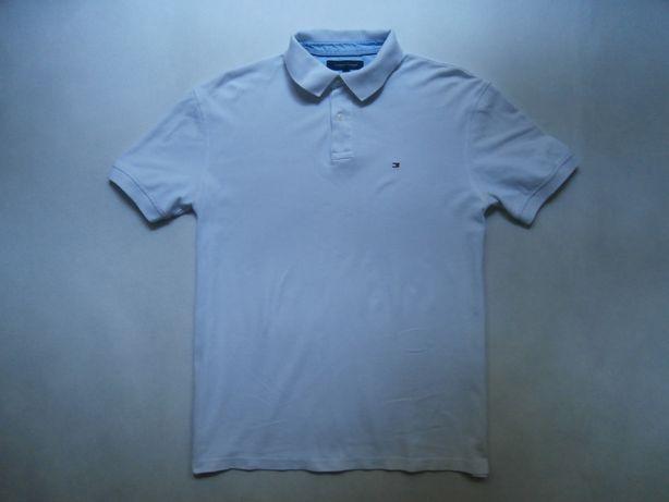 Koszulka Tommy Hilfiger orginal L-XL