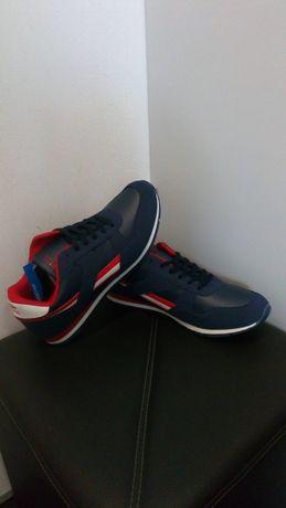 Nowe buty sportowe męskie młodzieżowe r. 41, 43 adidasy