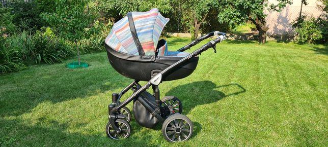 Anex sport wózek 2w1