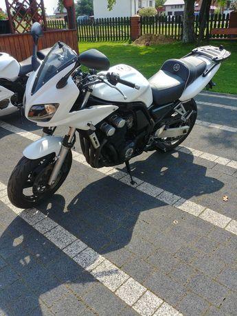 Sprzedam Yamaha Fazer 600