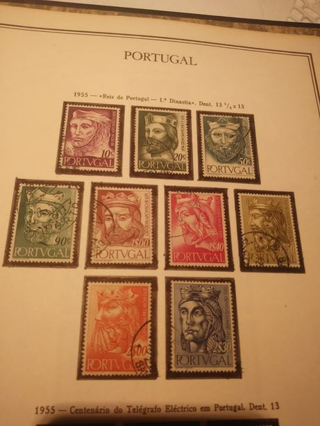 Selos Reis de Portugal