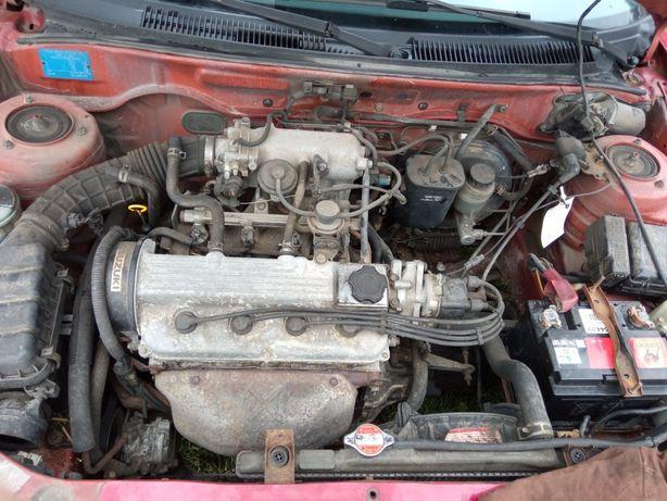 Silnik z Skrzynią i Osprzętem Suzuki Baleno Vitara 1.6 16v swap