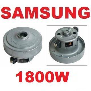 Двигатель (МОТОР) на пылесоса для сухой уборки Самсунг, LG = 1800Вт.