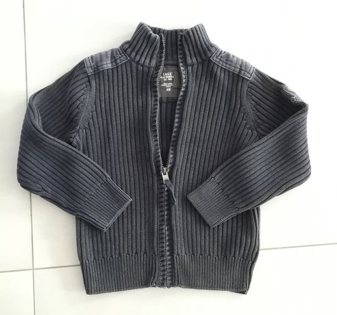 Sweter bluza H&M rebel dla chłopca