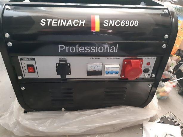 Agregat prądotwórczy Steinach snc 6900