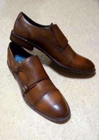 Туфли мужские 45 размер, новые.