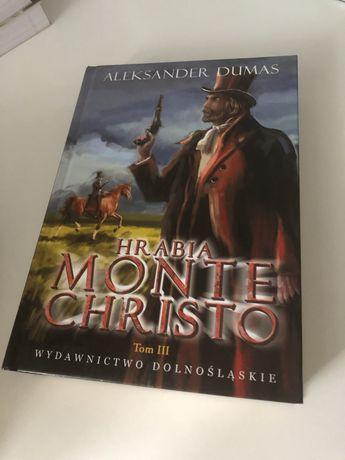 Hrabia Monte Christo Dumas tom3