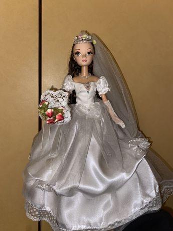 Продам Куклу Невесту