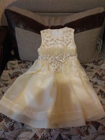 Продам детское бальное платье в Донецке