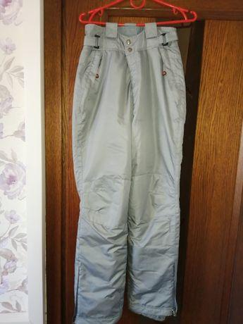 Зимние утепленные штаны outventure