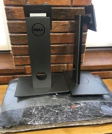 """Монитор Dell 27"""" U2717D QHD битый экран, нога для U2718Q, несколько"""