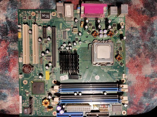 Продам материнскую плату Fujitsu Siemens