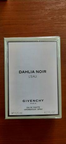 Givenchy Dahlia Noir L'Eau женская туалетная вода (125 мл)
