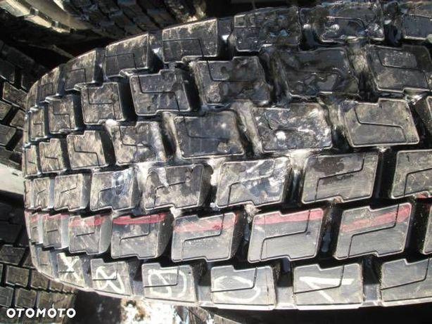 295/60R22.5 Continental Opona ciężarowa MICHELIN XDE2 Napędowa 100%