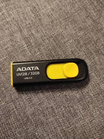 Pendrive ADATA UV 128/32GB, 32gb, USB 3.0