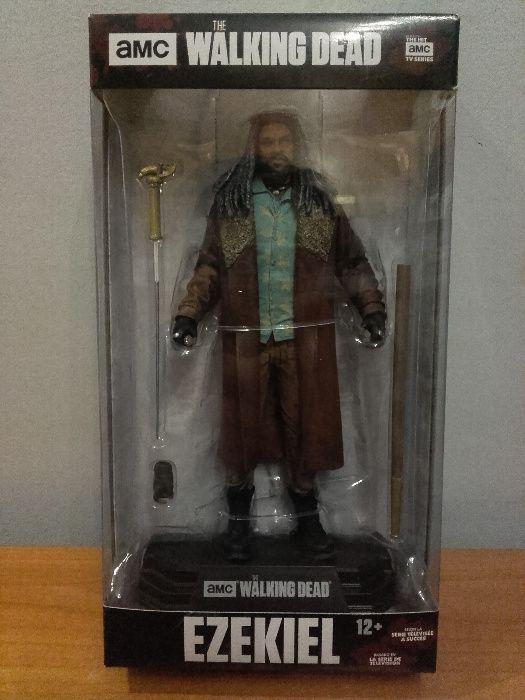 The Walking Dead - Ezekiel - AMC - Figurka - Pixel Box Gdańsk - image 1
