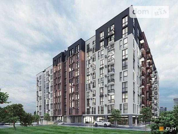 Продаж 1-кімнатної квартири в ЖК Фруктова Алея