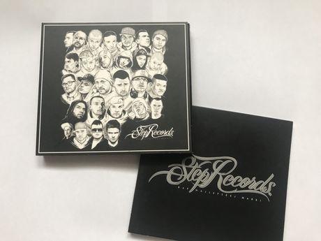 Rap najlepszej marki Step records Sulin Chada Kobra Pezet