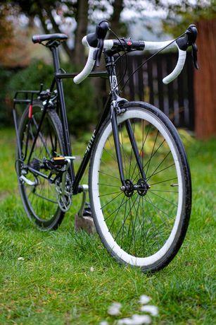 Rower szosowy vintage retro miejski 28 koła