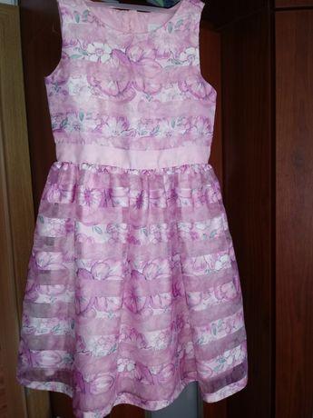 Sukienka 128