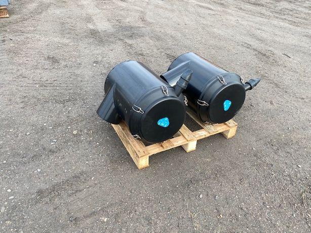 filtr powietrza kompletny koparka ladowarka kombajn